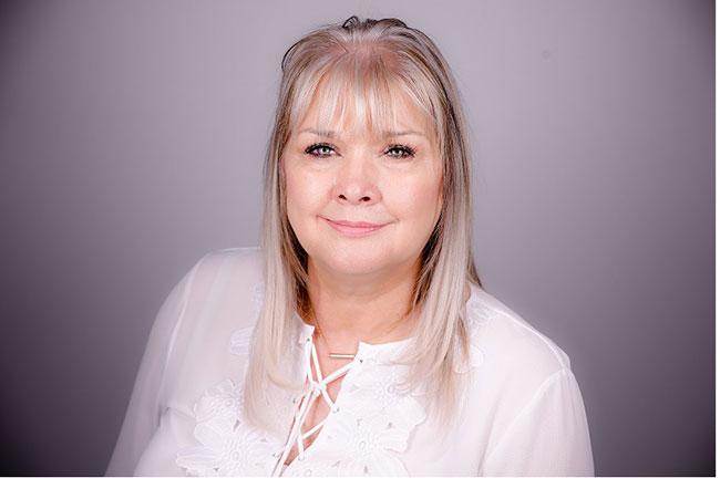 Susan Owens, COO